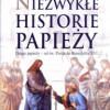 """""""Niezwykłe historie papieży"""" - J.J. Norwich - recenzja"""