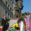 W Kijowie odsłonięto pomnik Juliusza Słowackiego
