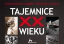 """""""Tajemnice XX wieku. Niewyjaśnione zagadki ostatniego stulecia"""" – J. Jabłoński – recenzja"""