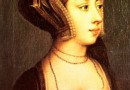 Proces i egzekucja Anny Boleyn