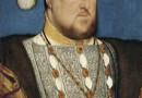 10 faktów o Henryku VIII