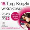 4 dni literackiej uczty w Krakowie. 16. Targi Książki w Krakowie [program, goście, bilety]