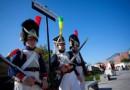 Kraków upamiętnił Wielką Armią Napoleona