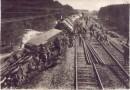 Hakatyści, komuniści i kolejarze – najgłośniejsza katastrofa kolejowa II RP
