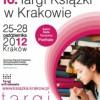 Subiektywny wybór spotkań autorskich w ramach 16. Targów Książki w Krakowie