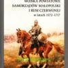 """""""Wojska powiatowe samorządów Małopolski i Rusi Czerwonej w latach 1572 – 1717"""" – D. Kupisz - recenzja"""