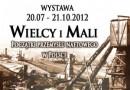 """Wystawa: """"Wielcy i mali. Początki przemysłu naftowego w Polsce"""""""