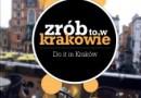"""""""Zrób to w Krakowie. Do it in Kraków"""" - M. Kursa, W. Pelowski, R. Romanowski - recenzja"""