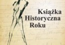 Wybrano Książki Historyczne Roku 2012