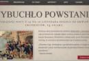 Powstanie listopadowe z innej strony. DziennikiPowstania.pl