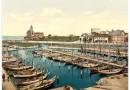 Widowisko historyczne Bój o Kołobrzeg 2020