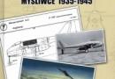 """""""Niemieckie projekty lotnicze. Myśliwce 1935–1945"""" – M. Ryś – recenzja"""