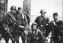 Przebicie ze Starówki do Śródmieścia, 1944 r.