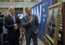 """""""Pomarańczarka"""" wróciła po konserwacji do Muzeum Narodowego"""