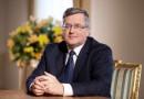 """Prezydent: """"Nadal płacimy za brak państwa polskiego w XIX wieku"""""""