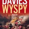 """""""Wyspy. Historia"""" - N. Davies - recenzja"""