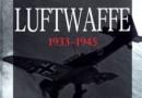 """""""II wojna światowa. Luftwaffe 1933-1945. Fakty, liczby i dane statystyczne"""" – S.M. Pavelec – recenzja"""