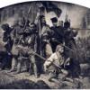 Centralne obchody 154. rocznicy wybuchu Powstania Styczniowego