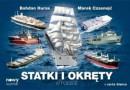 """""""Statki i okręty w Polsce"""" - M. Czasnojć, B.Huras - recenzja"""