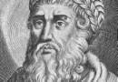 Zabezpieczony: Herod Wielki – tragiczna klęska czy słuszne odrzucenie?