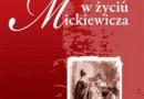 """""""Kobiety w życiu Mickiewicza"""" – S. Koper – recenzja"""