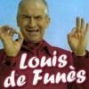 """""""Louis de Funès. Nie mówcie o mnie za dużo"""" –  P. i O. de Funès – recenzja"""