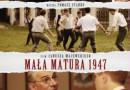 """""""Mała matura 1947"""" w Klubie Historycznym im. gen. Stefana """"Grota"""" Roweckiego w Warszawie"""