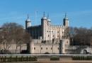 Tower of London. Krwawa twierdza