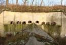 Miał być Fort Knox, jest ruina. Twierdza Zegrze i NBP