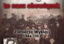 """Obchody Narodowego Dnia Pamięci """"Żołnierzy Wyklętych"""" w Poznaniu w 2013 r."""