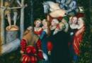 """""""Od Cranacha do Picassa"""". Kolekcja arcydzieł Santander w Muzeum Narodowym we Wrocławiu"""