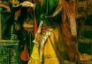 Małżeństwa z lewej ręki. Związki morganatyczne w historii