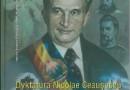 """""""Geniusz Karpat. Dyktatura Nicolae Ceausescu 1965-1989"""" – A. Burakowski –  recenzja"""