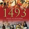 """""""1493 Świat po Kolumbie"""" – C.C. Mann – recenzja"""