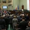 Sejm oddał hołd ofiarom i bohaterom Powstania w Getcie Warszawskim