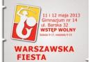 I Warszawska Fiesta Modelarska
