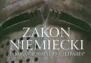 """""""Zakon Niemiecki jako »Corporatio Militaris«"""" – K. Kwiatkowski – recenzja"""
