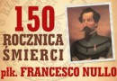 150. rocznica śmierci płk. Francesco Nullo