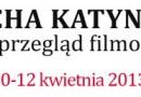 4. Przegląd Filmowy Echa Katynia