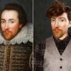 Szekspir jako współczesny hipster. Czyli znani w nieznanej nam odsłonie... [zdjęcia]
