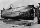 """Atak """"H. L. Hunley'a"""" na USS """"Housatonic"""". Pierwsze w historii zwycięstwo okrętu podwodnego"""