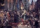 """Konspekt, matura z historii 2011. """"Scharakteryzuj przemiany ustrojowe w Rzeczypospolitej w latach 1764–1795"""""""