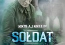 """Sołdat. Od Leningradu do Berlina..."" - N. Nikulin - recenzja"