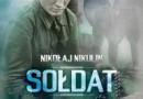 """Sołdat. Od Leningradu do Berlina..."" – N. Nikulin – recenzja (2)"