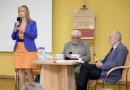 Warmiak z Warmiakiem… dyskusja Edwarda Cyfusa i prof. Huberta Orłowskiego