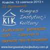 II Ogólnopolski Kongres Instytucji Kultury