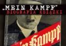 """Mein Kampf"" Biografia książki - A. Vitkine - recenzja"