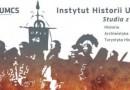 Na UMCS przygotowują historycznych specjalistów. Studiuj z pasją!