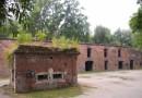 Nowy Fort Borek nr 52. Z ruiny do perły dzielnicy?