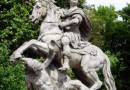 W Wiedniu stanie pomnik Jana III Sobieskiego